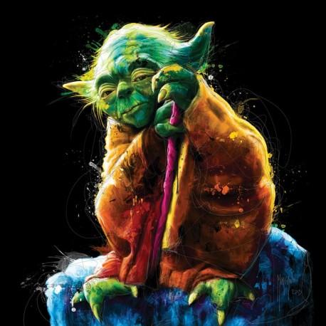 Yoda By Murciano