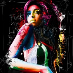 Amy Winehouse By Murciano