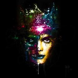 Michael Jackson  By Murciano