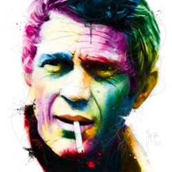 Steve Mac Queen 2 By Murciano
