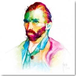 Van Gogh By Murciano