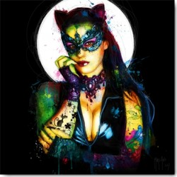 Lady Cat By Murciano