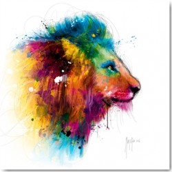 Lion Pop By Murciano