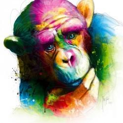Monkey The Origins By Murciano