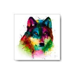 Wolf By Murciano