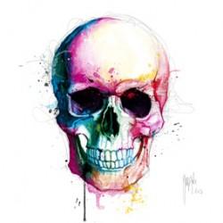 Angels Skull By Murciano