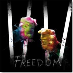 Freedom By Murciano