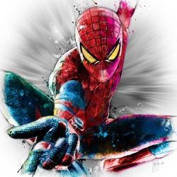 Spiderman By Murciano