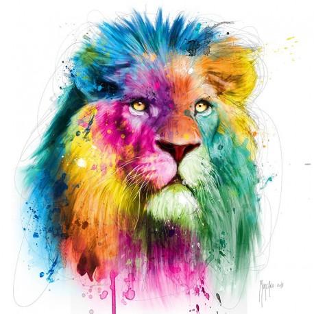 Lion By Murciano