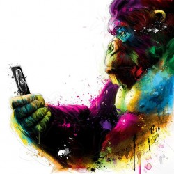 New Kong By Murciano