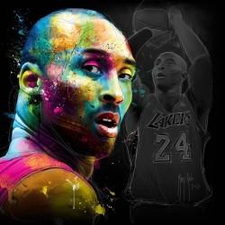Kobe Bryant By Murciano