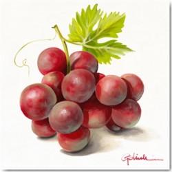 golinelli raisins rouge