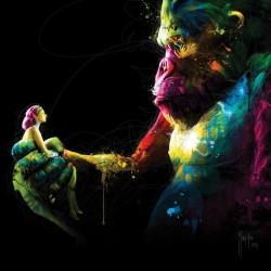 Kong By Murciano