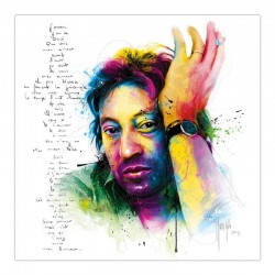 Gainsbourg By Murciano